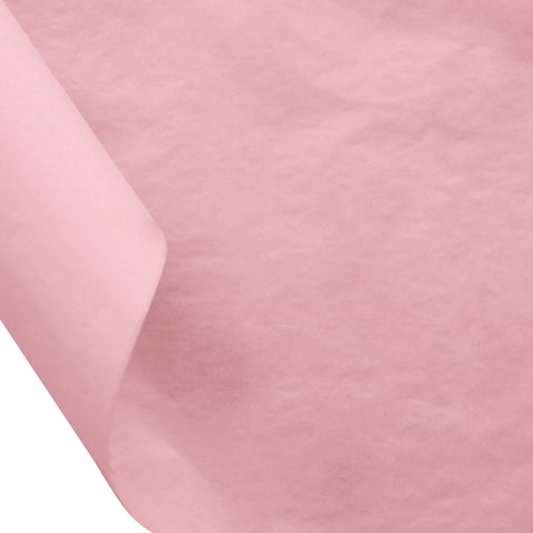 Pale Pink Tissue Paper (MG)