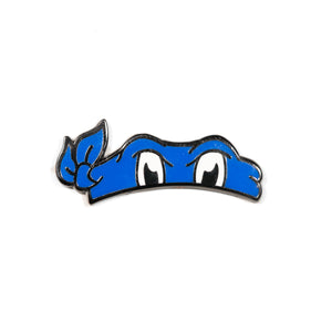 Blue Bandana TMNT Enamel Pin - Warrior Pins