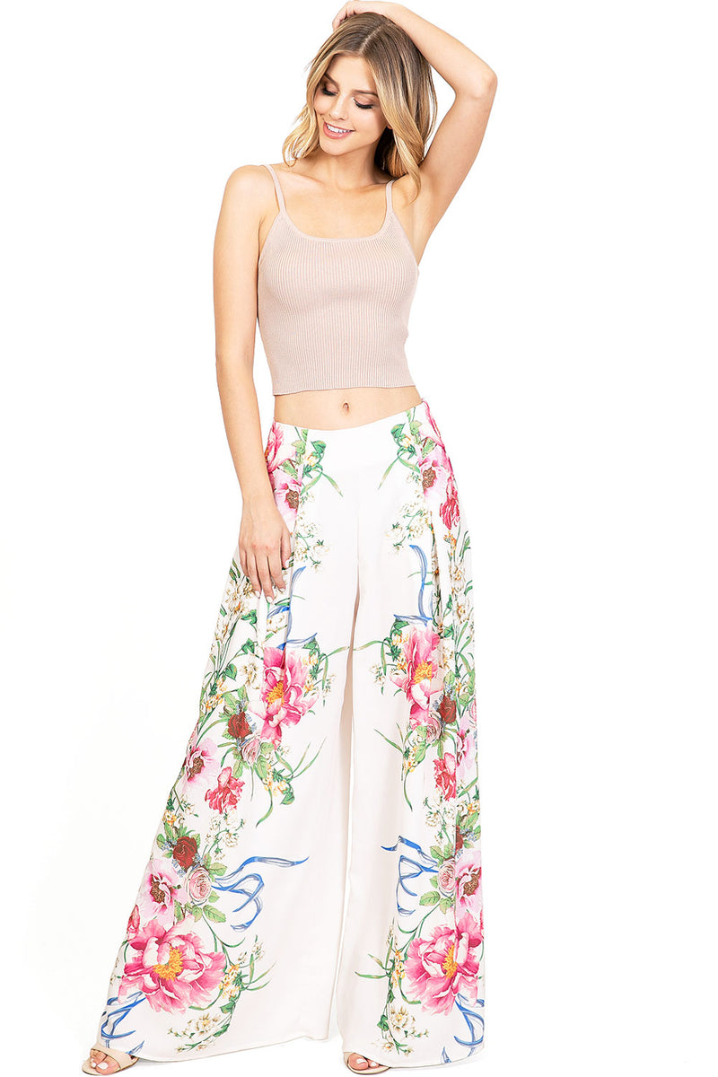 Bloom Divine Wide Pants