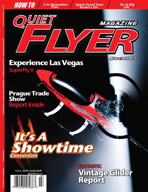 RC-SF - 2007 (Vol-12-03 March - Quiet Flyer)