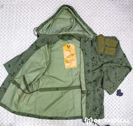 Gen 2 Night Camo Parka