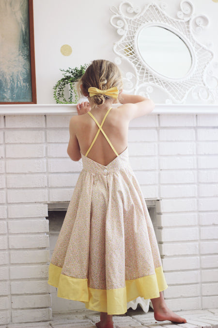 The Sophia Dress