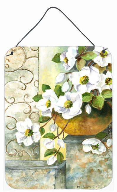Buy this Dog Rose by Maureen Bonfield Wall or Door Hanging Prints BMBO0773DS1216