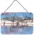 Buy this Harbour Indoor Aluminium Metal Wall or Door Hanging Prints