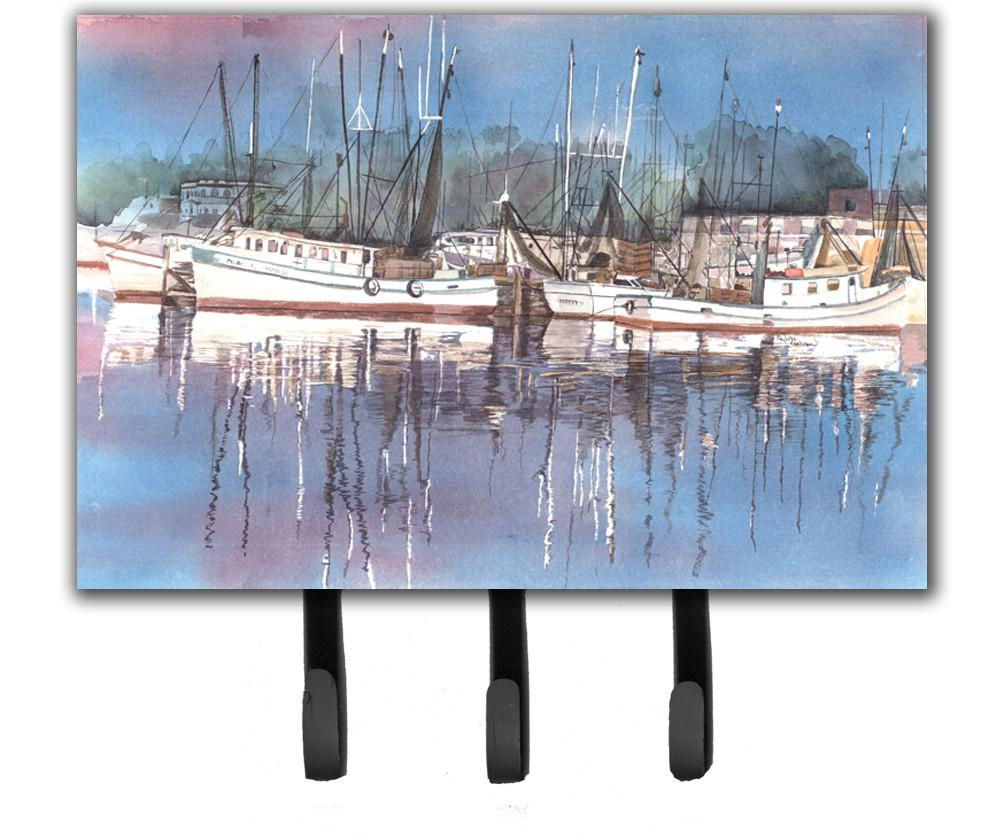 Buy this Harbour Leash Holder or Key Hook