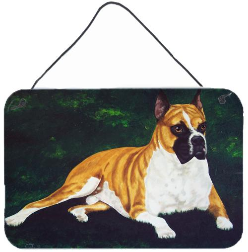 Buy this Dempsey Boxer Wall or Door Hanging Prints AMB1064DS812