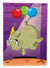 Buy this Happy Birthday Elephant Flag Garden Size APH8244GF