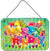 Buy this Happy Birthday Wall or Door Hanging Prints APH8872DS812