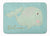 Buy this Whale Welcome Machine Washable Memory Foam Mat BB8533RUG