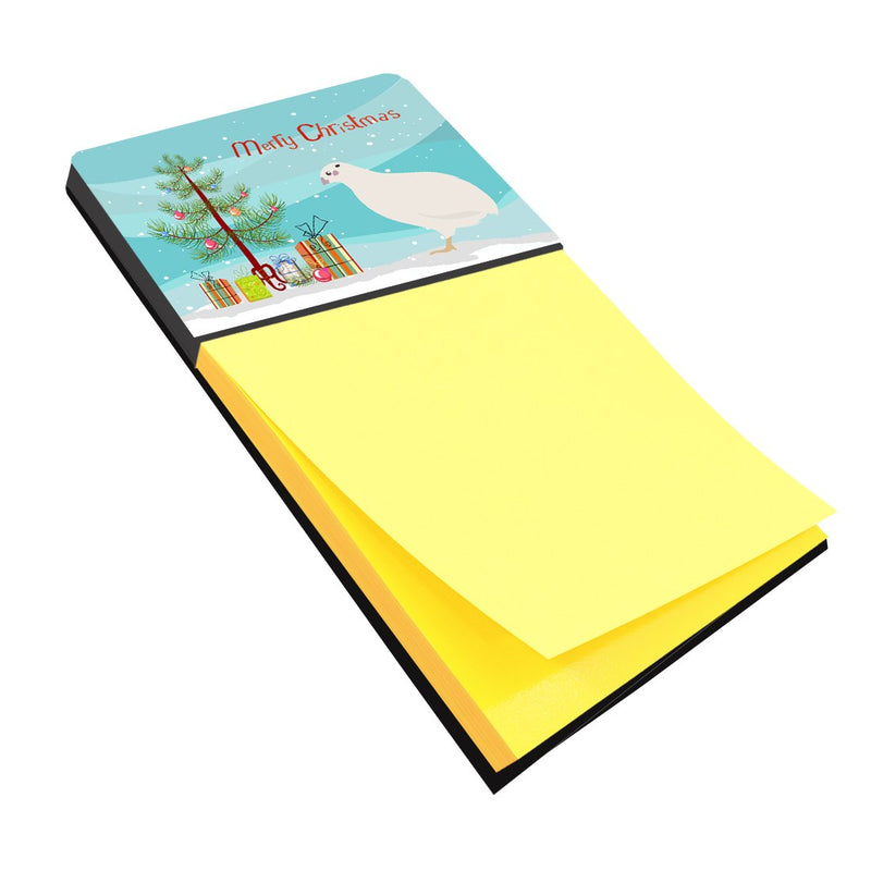 Buy this Texas Quail Christmas Sticky Note Holder BB9324SN