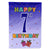 Buy this Happy 7th Birthday Flag Garden Size