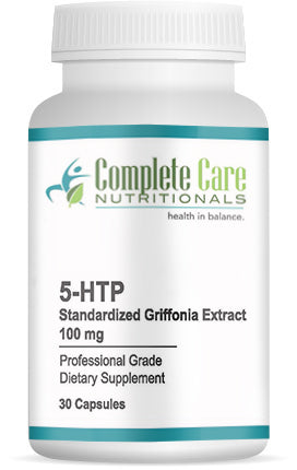 Image of 5-HTP / Standardized Griffonia Extract