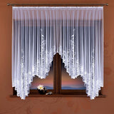 "Jardiniere Net Curtain ""Melinda"" - Amazing Curtains"