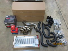 Build Your Own Turbo Kit