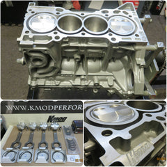 KMOD K24z Shortblock Engines