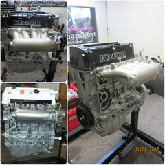KMOD K24a Crate Engines