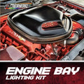 Engine Bay LED Lighting Kit (RGB|RGBW|Flow Series)