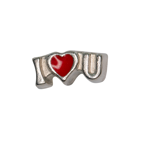I Love You Charm - SPECIAL jewelry - Monty Boy