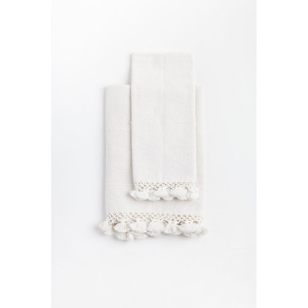 Matta Haveli Cotton Hand Towels