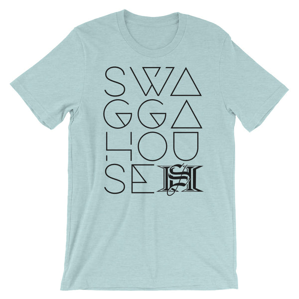Swagga House Shirt Geometry (More Colors Available)