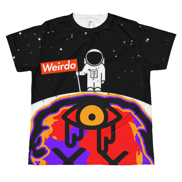 Youth Weirdo Astronaut