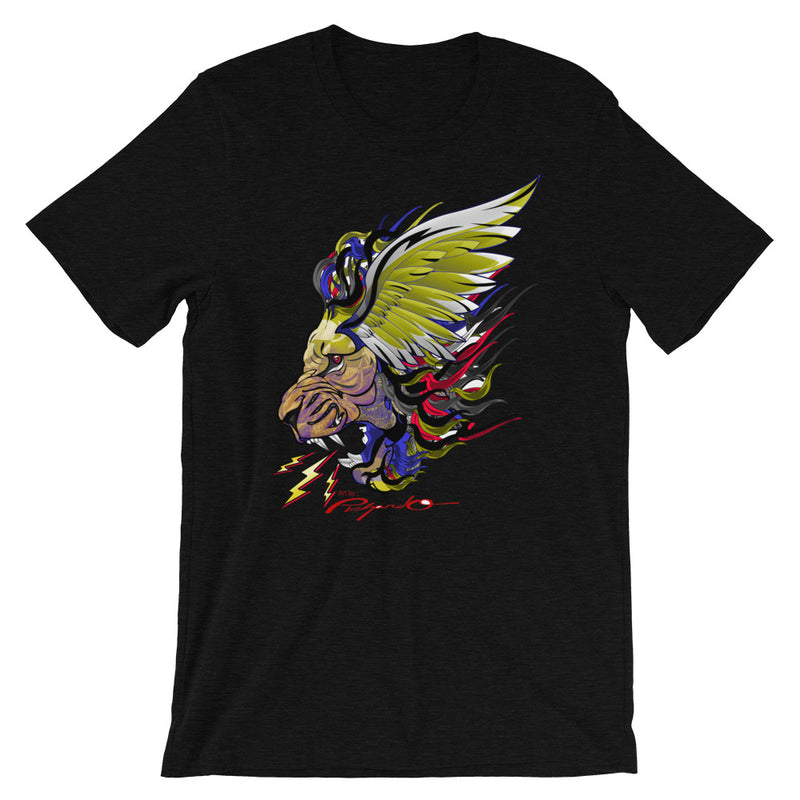 Men's Pichardo Shirt Winged Beast (More Colors Available)