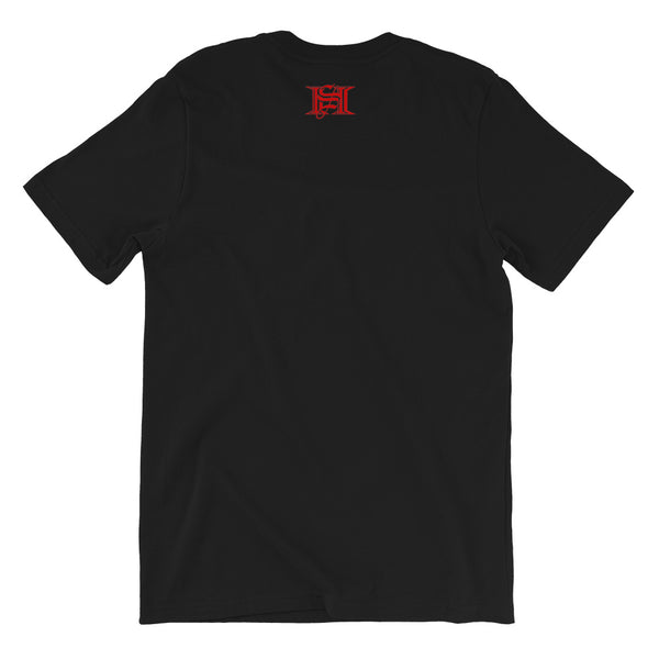 Weirdo Shirt Black