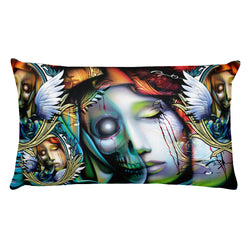 Medusa Premium Pillow