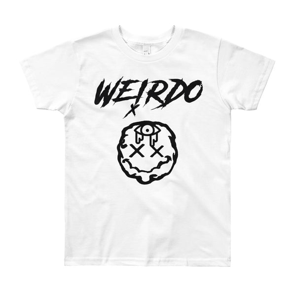 Youth Weirdo Tee