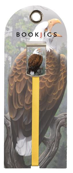 EAGLE- Northern Wildlife Bookjig
