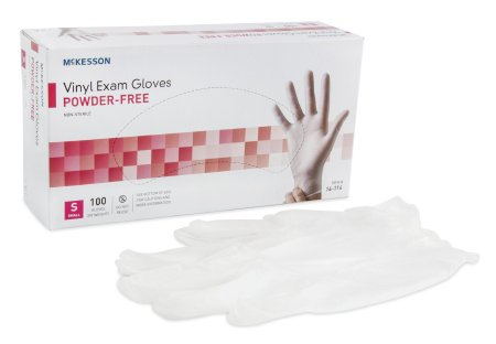 Vinyl Exam Gloves Gloves