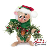 Santa Chipmunk - Squirrels and More