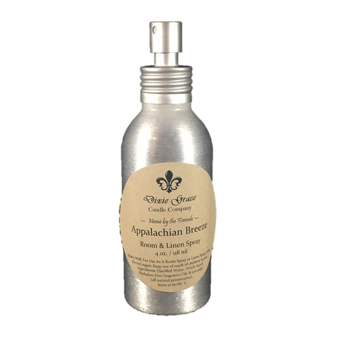 Appalachian Breeze - Room & Linen Spray