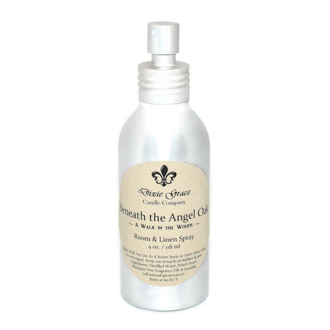 Beneath the Angel Oak - Tin - Room & Linen Spray