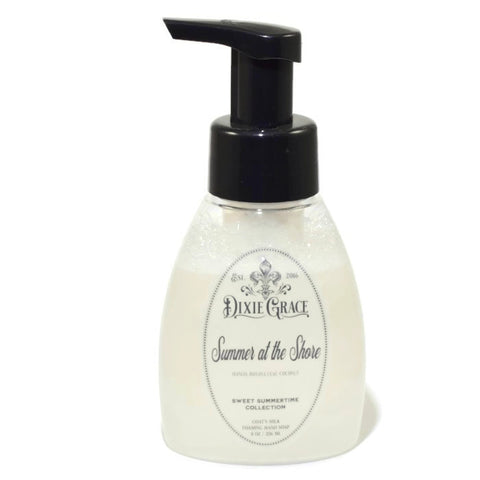 Summer at the Shore - Foaming Hand Soap