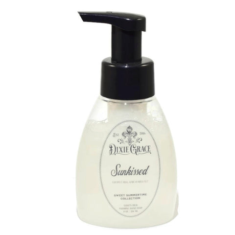 Sunkissed - Foaming Hand Soap