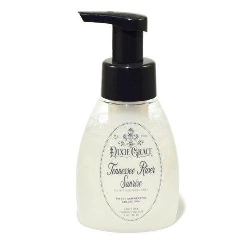 Tennessee River Sunrise - Foaming Hand Soap
