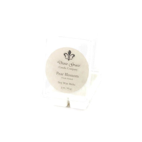 Pear Blossom - Wax Melts