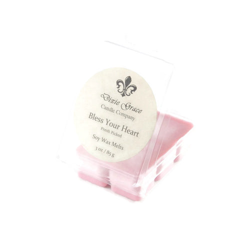 Bless Your Heart - Wax Melts