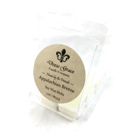 Appalachian Breeze - Wax Melts