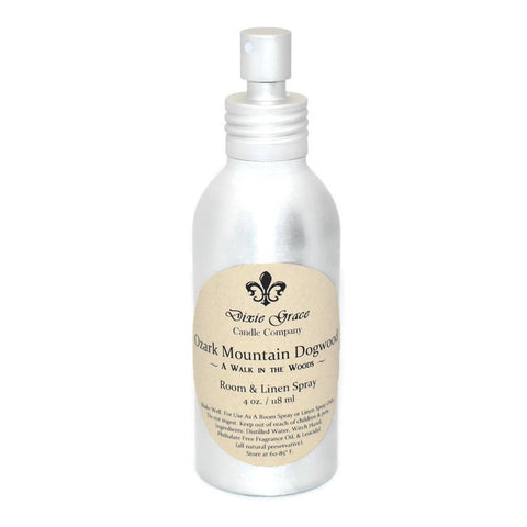 Ozark Mountain Dogwood - Room & Linen Spray