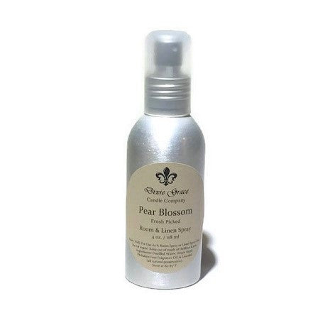 Pear Blossom - Room & Linen Spray