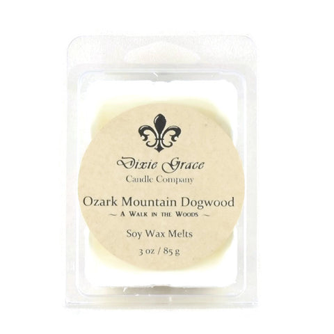 Ozark Mountain Dogwood - Wax Melts