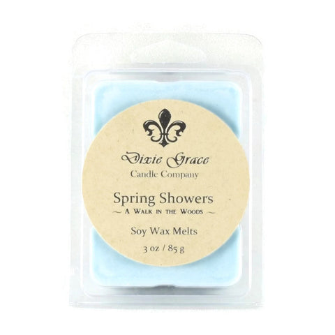 Spring Showers - Wax Melts
