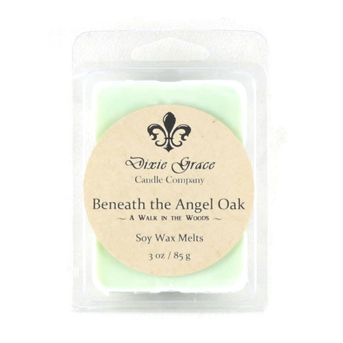 Beneath the Angel Oak - Wax Melts