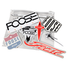 Chip Foose Sticker Pack
