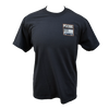 Foose International Tee- Black