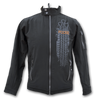 Foose Tire Tread Jacket