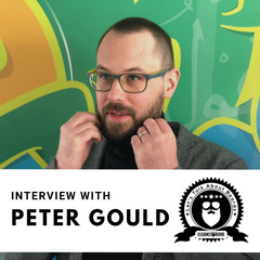 LET'S TALK ABOUT BEARDS WITH PETER GOULD DEO OF ZILEEJ