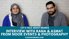 INTERVIEW WITH NOOR EVENTS & PHOTOGRAPHY